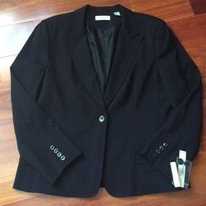 Amanda Smith Jacket